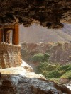 Puente del Inca  Trip: South America Entry: Mendoza & Uspallata Date Taken: 18 Apr/03 Country: Argentina Taken By: Travis Viewed: 1418 times Rated: 9.0/10 by 4 people